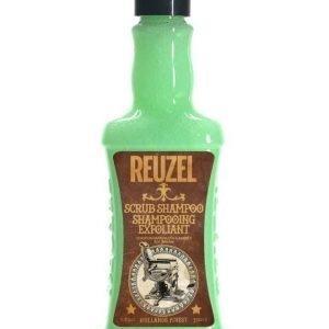 Reuzel Reuzel Scrub Shampoo 350ml