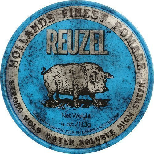 Reuzel Strong Hold Hold High Sheen Pomade 113 g