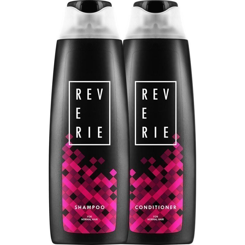 Reverie Reverie Duo Shampoo 300ml Conditioner 300ml