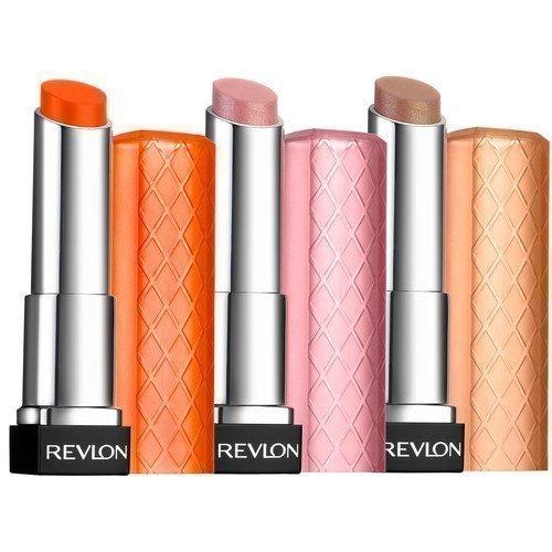 Revlon ColorBurst Lip Butter Juicy Papaya