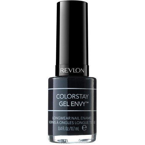 Revlon ColorStay Gel Envy Nail Enamel Black Jack