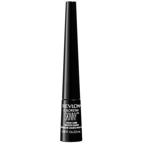 Revlon ColorStay Liquid Liner Blackest Black