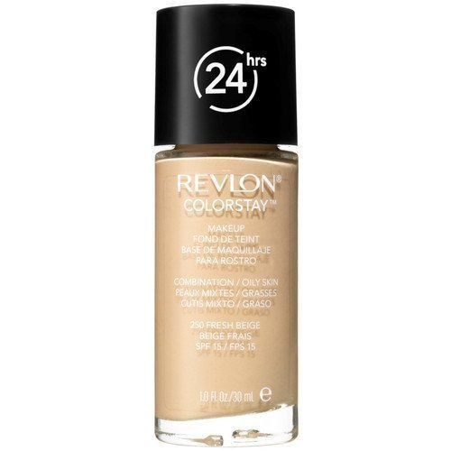 Revlon ColorStay Makeup Combination/Oily Skin 350 Rich Tan