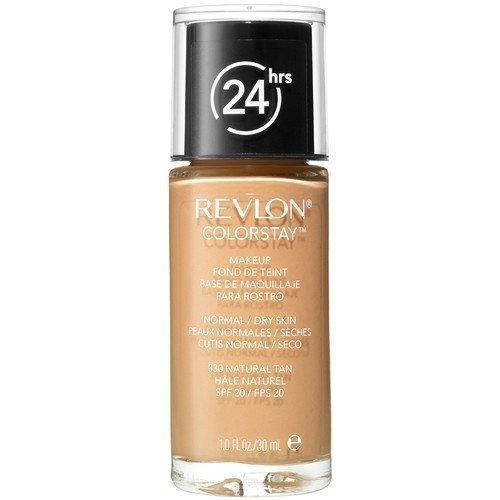 Revlon ColorStay Makeup Normal/Dry Skin 330 Natural Tan