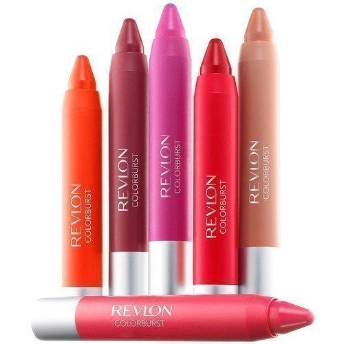 Revlon Colorburst Matte Balm Audacious