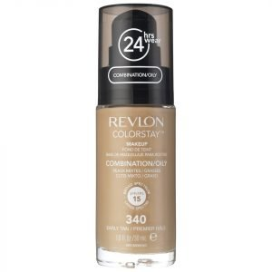 Revlon Colorstay Make-Up Foundation For Combination / Oily Skin Various Shades Early Tan