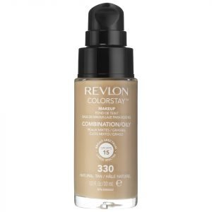 Revlon Colorstay Make-Up Foundation For Combination / Oily Skin Various Shades Natural Tan