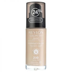 Revlon Colorstay Make-Up Foundation For Combination / Oily Skin Various Shades Nude