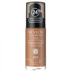 Revlon Colorstay Make-Up Foundation For Combination / Oily Skin Various Shades Rich Ginger