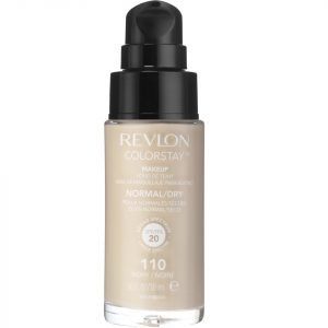 Revlon Colorstay Make-Up Foundation For Normal / Dry Skin Various Shades Ivory