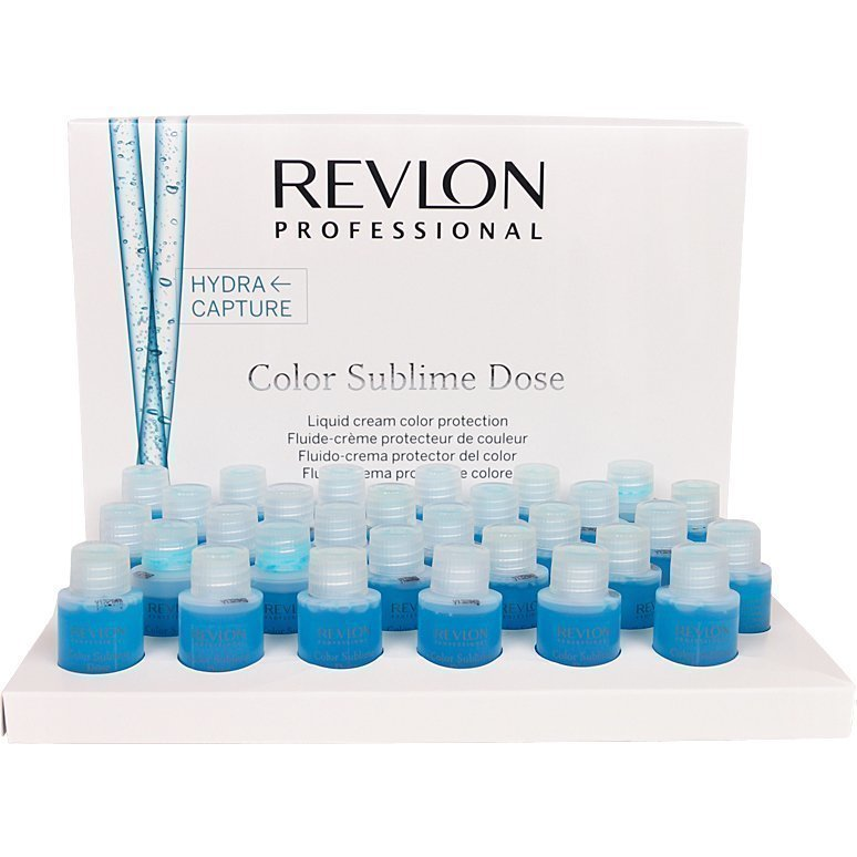 Revlon Interactives Color Sublime Dose 30x15ml