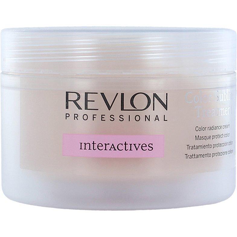 Revlon Interactives Color Sublime Treatment 200ml