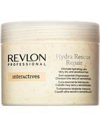 Revlon Interactives Hydra Rescue Repair 450ml