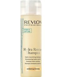 Revlon Interactives Hydra Rescue Shampoo 250ml