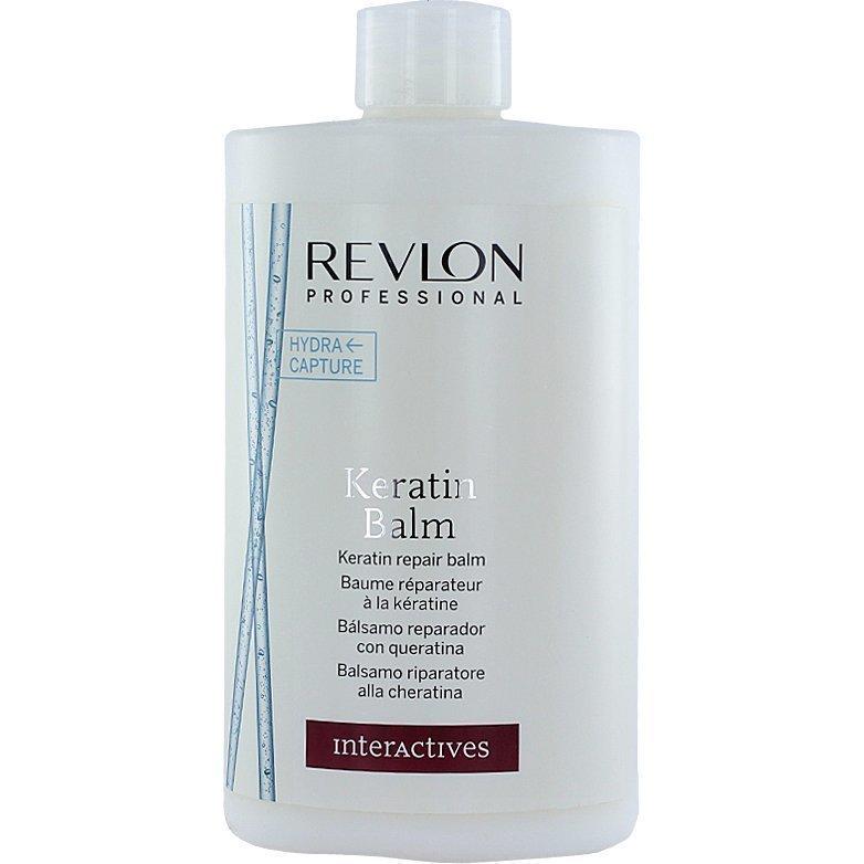 Revlon Interactives Keratin Repair Balm 750ml