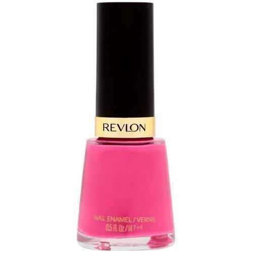 Revlon Nail Enamel Fuchsia Fever