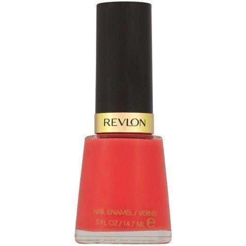 Revlon Nail Enamel One Perfect Coral