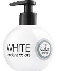 Revlon Nutri Color Creme 000 White 250ml
