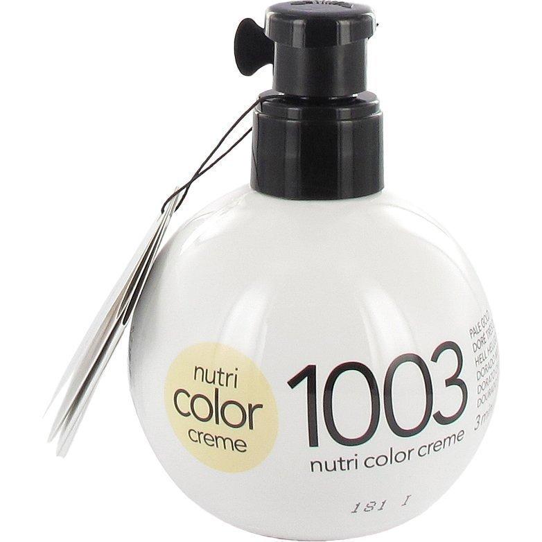 Revlon Nutri Color Creme 1003 Pale Gold 250ml