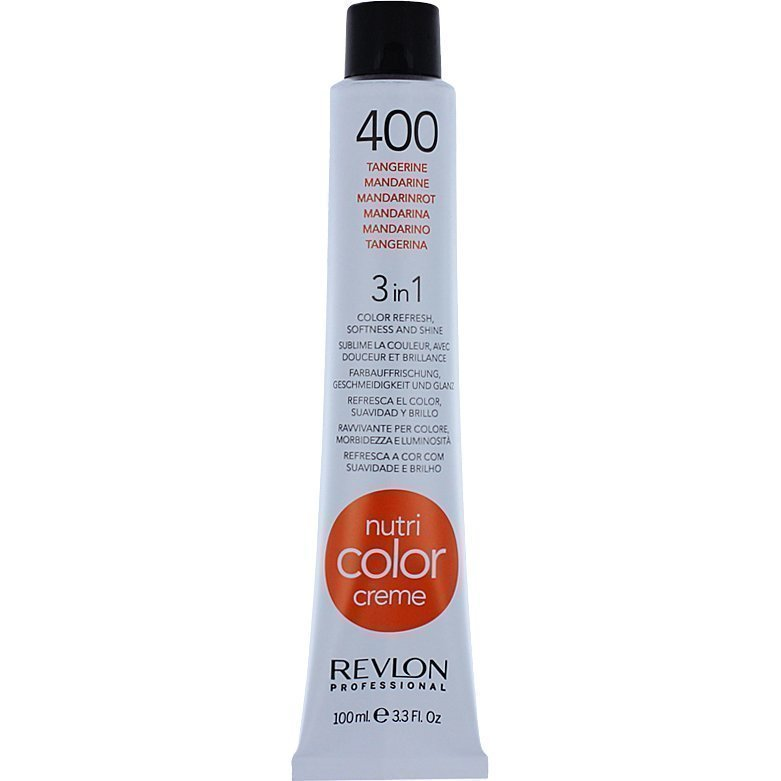 Revlon Nutri Color Creme 400 Mandarine 100ml