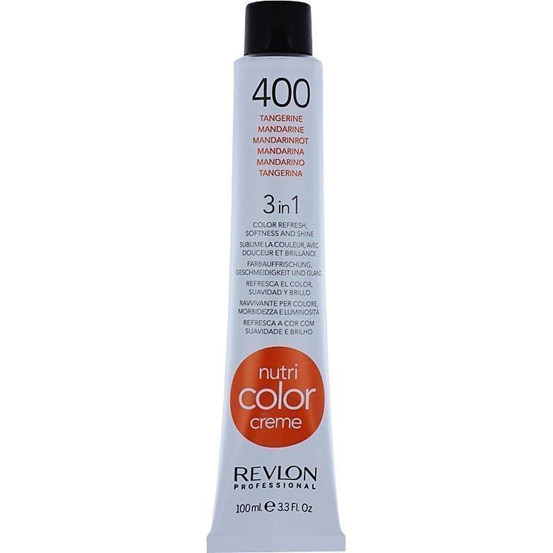 Revlon Nutri Color Creme 400 Mandarine 100ml