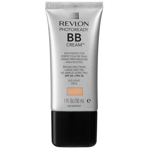 Revlon PhotoReady BB Cream Skin Perfector Light