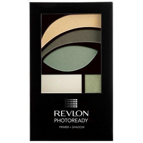 Revlon Photoready Eyeshadow & Primer 501 Metropolitan
