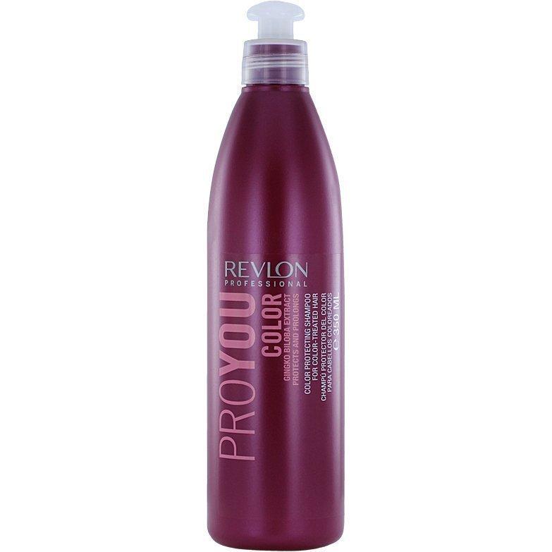 Revlon ProYou Color Shampoo 350ml