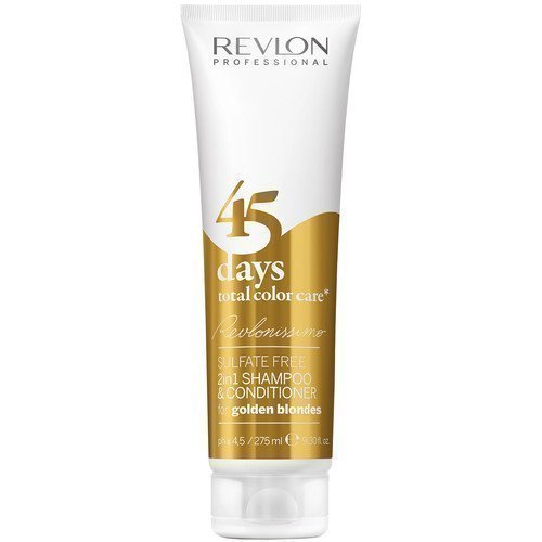 Revlon Professional 45 Days Total Color Care for Golden Blondes