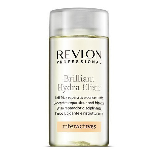 Revlon Professional Interactives Brilliant Hydra Elixir