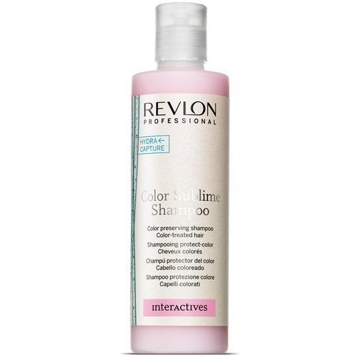 Revlon Professional Interactives Color Sublime Shampoo