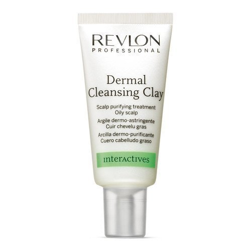 Revlon Professional Interactives Dermal Cleansing Clay