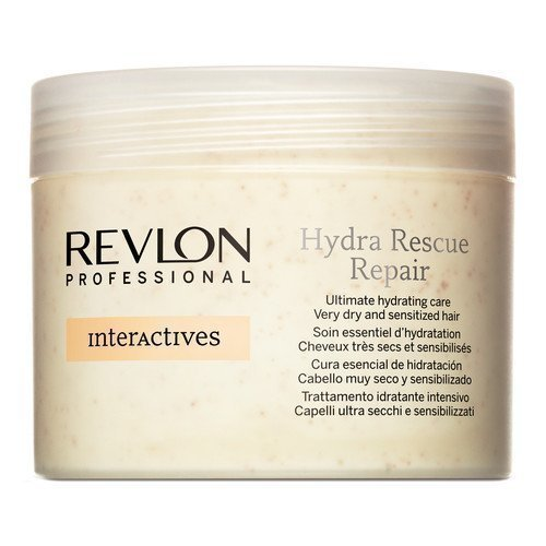 Revlon Professional Interactives Hydra Rescue Repair