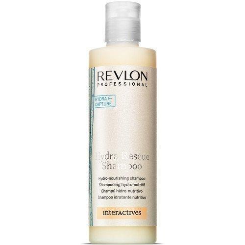 Revlon Professional Interactives Hydra Rescue Shampoo