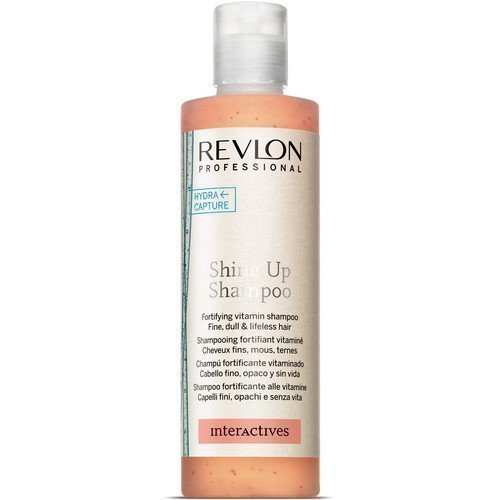 Revlon Professional Interactives Shine Up Shampoo