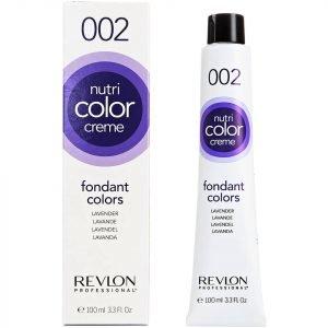Revlon Professional Nutri Color Creme 002 Lavender 100 Ml