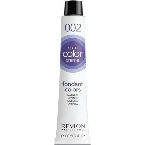 Revlon Professional Nutri Color Creme 002 Lavender