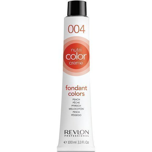 Revlon Professional Nutri Color Creme 004 Peach