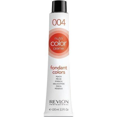Revlon Professional Nutri Color Creme 004 Peach
