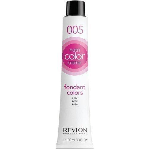 Revlon Professional Nutri Color Creme 005 Pink