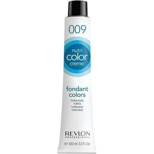 Revlon Professional Nutri Color Creme 009 Turquoise