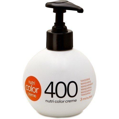 Revlon Professional Nutri Color Creme 400 Tangerine 250 ml