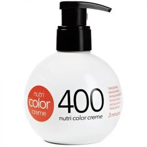 Revlon Professional Nutri Color Creme 400 Tangerine 270 Ml