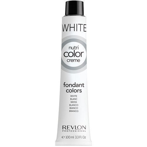 Revlon Professional Nutri Color Creme White 100 ml