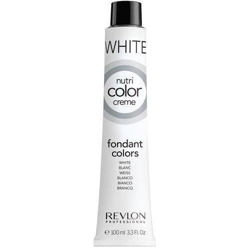 Revlon Professional Nutri Color Creme White 100 ml