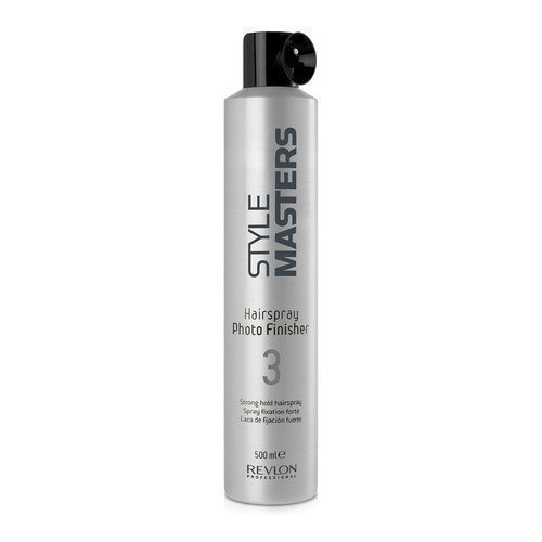 Revlon Professional Style Masters Photo Finisher Hairspray 3
