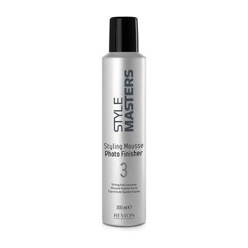 Revlon Professional Style Masters Styling Mousse Photo Finisher 3