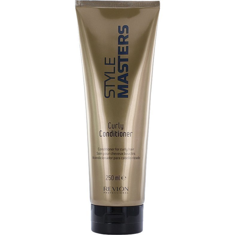 Revlon Style Masters Curly Conditioner 250ml