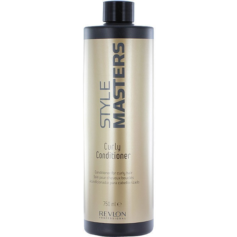 Revlon Style Masters Curly Conditioner 750ml