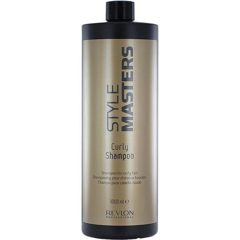 Revlon Style Masters Curly Shampoo 1000ml